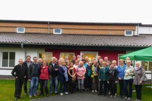 Sommerfest Basisgruppe @ Jugendtreff Isenbüttel