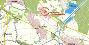 Wanderung von Isenbüttel zum Tankumsee